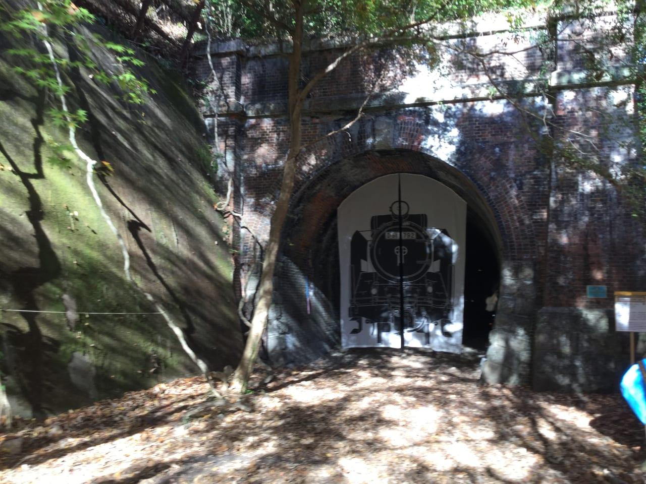 愛岐トンネル群3