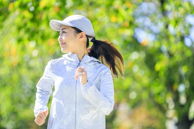 春日井マラソン